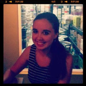 Phoenix, Arizona, April 2013 - My 23rd birthday!