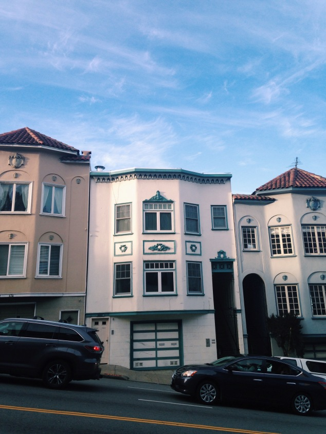 House in San Francisco