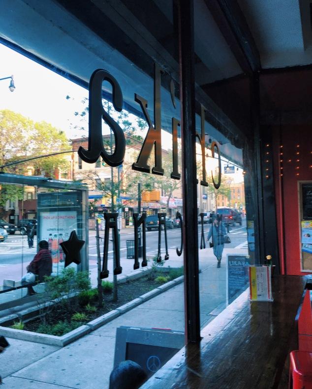 Chika Mexicana, Crown Heights, Brooklyn, New York City