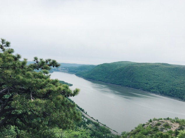 Breakneck Ridge, New York